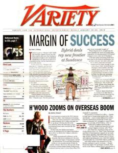 VarietyCover