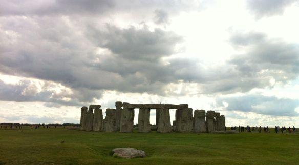 StonehengeFront
