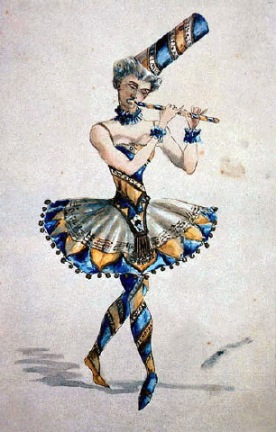Vzevolozhsky's_costume_sketch_for_Nutcracker