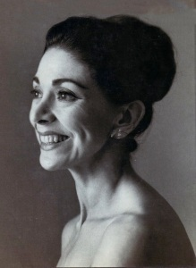 Dame Margot Fonteyn1