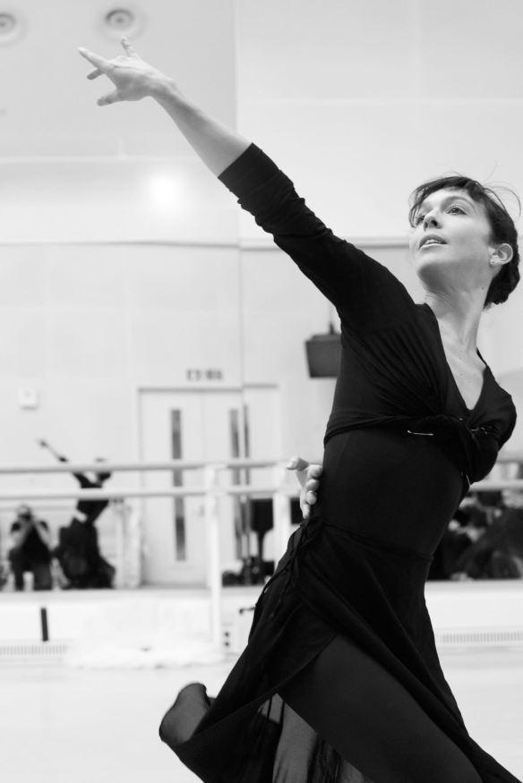 New Scarlett, The Royal Ballet 2010